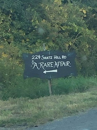 2019 Rare Affair - 9/21/19