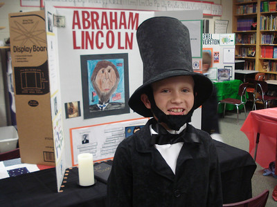 3V 2012 Evening at the Wax Museum