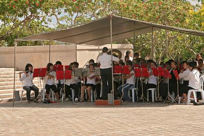Veterans Day CNMI 2008