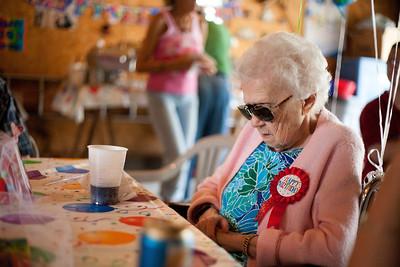 Grandma Gerrity's 100th Birthday