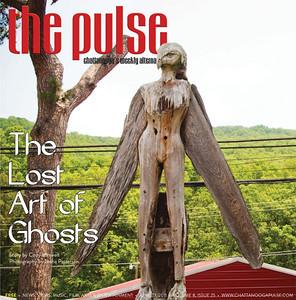 PULSE, Lost Art June 2011