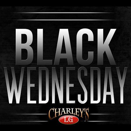 2017-11-22 Black Wednesday