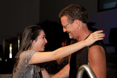 Baptism Aug 2011