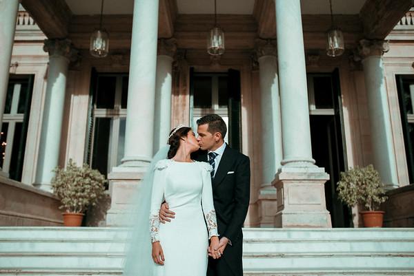 Natalia & Daniel. Wedding