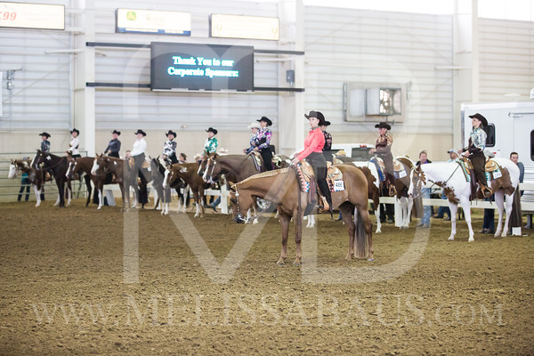 Horsemanship - Saturday