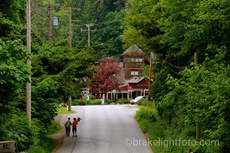 Robert's Creek