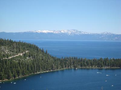 110626 Lake Tahoe