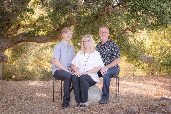 Rick Family