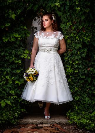 The Bell-Holler Wedding