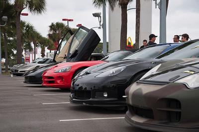Orlando Cars and Cafe 10.27.12