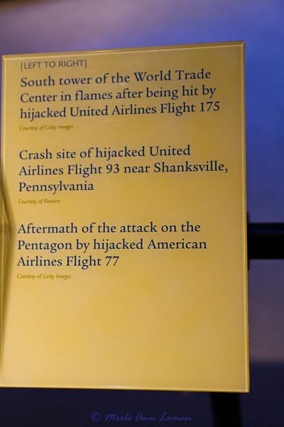 9/11/2011 in Washington, DC