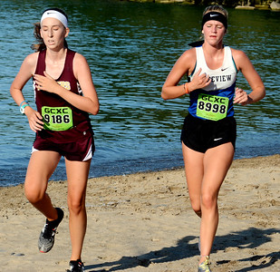 War on Shore Cross Country August 19, 2019