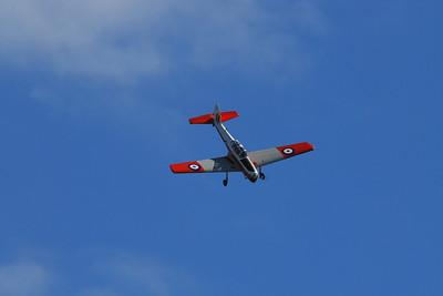 Dawlish Airshow 2008