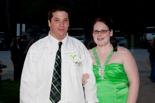 2010 NP Prom