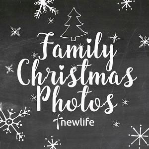 Christmas Eve at NewLife