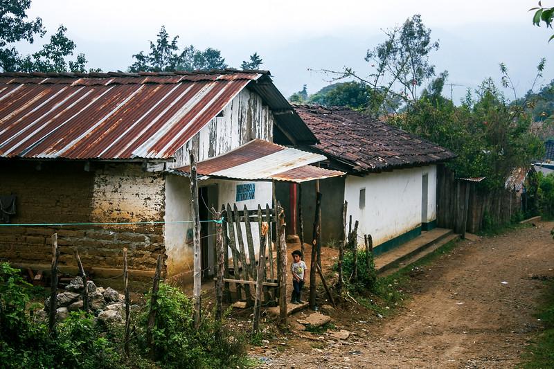 Village Shelter