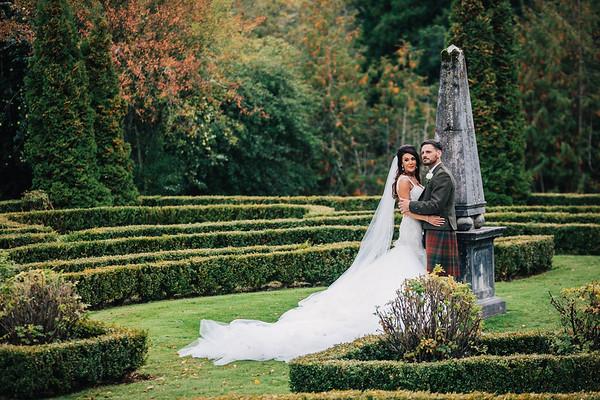 Laura & Lee Wedding
