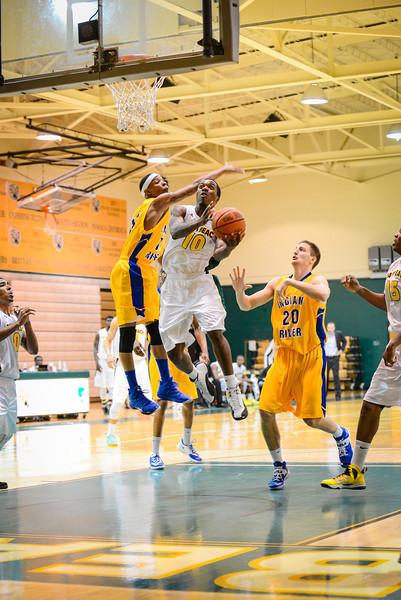 Palm Beach State College Basketball
