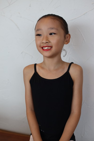 Dance Company Summer Camp