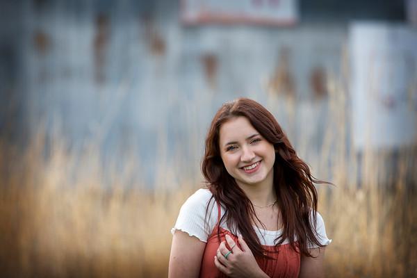 Emma Senior Pix