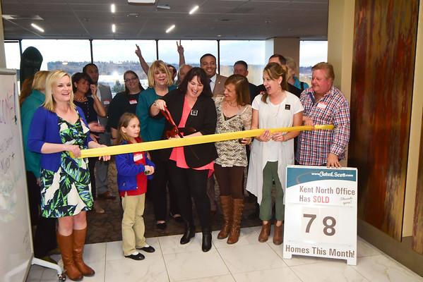 Renton Chamber of Commerce - Rosie Rouke Team JL.Scott