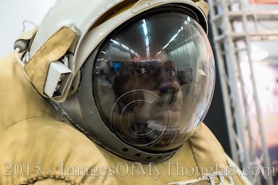 20151012 Israel: 66th International Astronautical Congress 2015