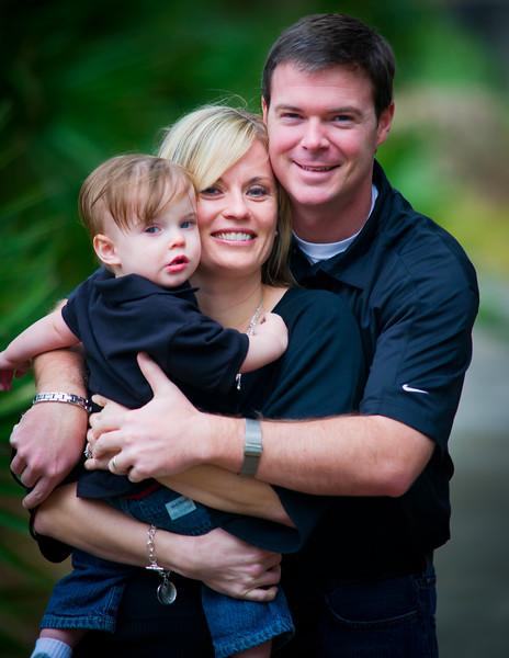 The Mcgurk Family