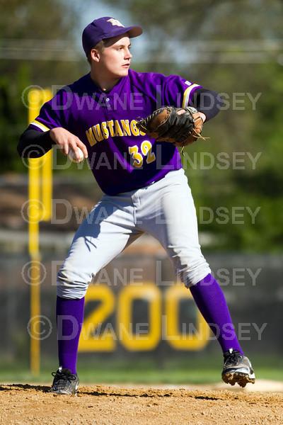 HS Freshman Baseball (B) 2011-05-16