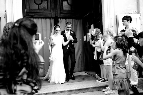 Luigi + Elena // Wedding