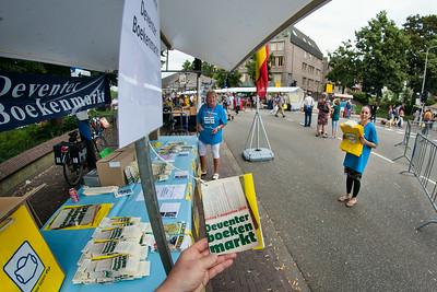 Boekenmarkt 2010