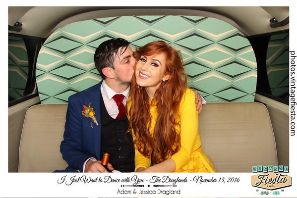 Jessica & Adam 11.13.16