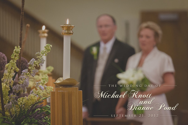 Dianne and Michael