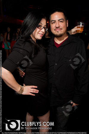 2013-02-09 [Saturday Night, Club Eva, Fresno, CA]