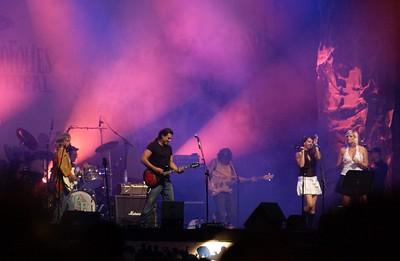 Les BB FrancoFolies de Montreal 2008