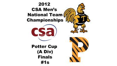 2012 MCSA National Team Championship Videos