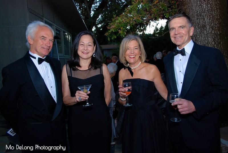 Monte Deignan, Mary Denton and Julianna and Barry Graham.jpg