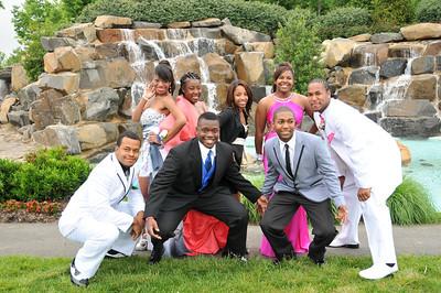 Briar Woods Prom -- 2011