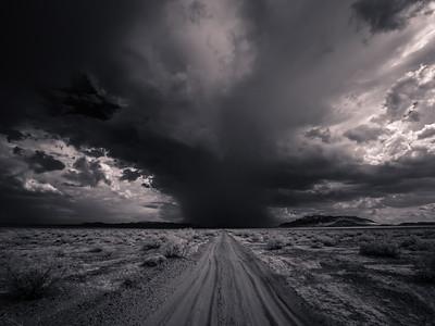 Mojave Summer 2019