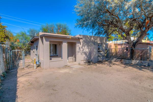 For Sale 4522 S. 5th Ave., Tucson, AZ 85714