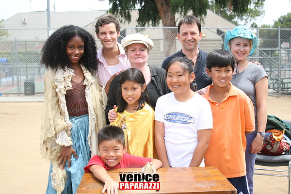 2008 Venice Community BBQ and Cook-off.   www.grvnc.org
