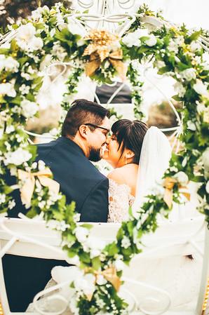 Jessica + Austin's Wedding!