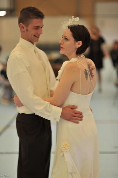 September 4, 2010 - Dance