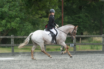 NFRC Evening Dressage - 17th July 2019