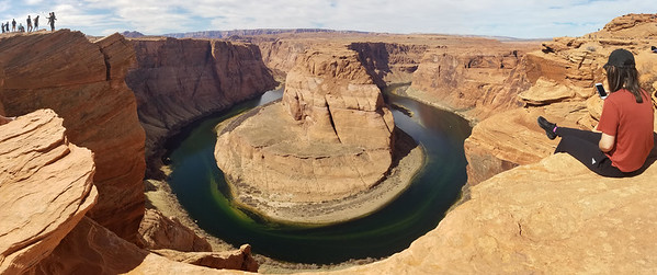Horseshoe Bend 2018