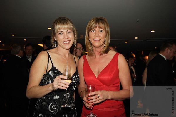 PCNZ Awards Langham Hotel