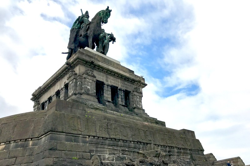 Emperor William I