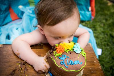 Smash the CAKE!!!
