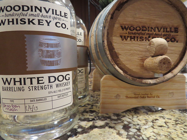 1-4-2014 Whiskey Casking