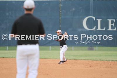 Baseball Playoffs 2010 LP vs Clements 5/13/10