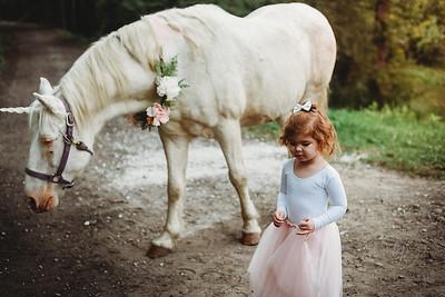 Milus Unicorn Mini
